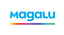 Logotipo Magalu2